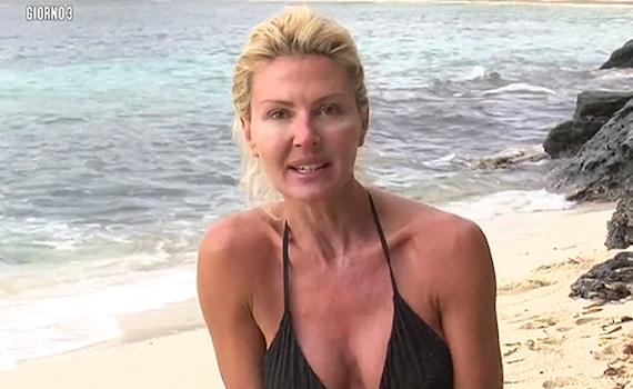 Nathalie Caldonazzo: Massimo Ceccherini è stato coerente con se stesso
