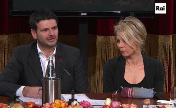 Sanremo – Fabiano, direttore Rai 1: l'obiettivo di ascolto è 45% di share