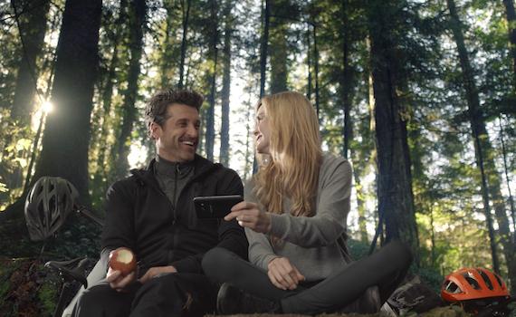 Spot tv: per Vodafone nasce prima il testimonial o la campagna?