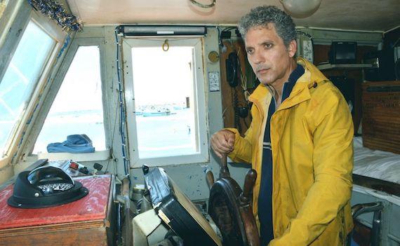 Beppe Fiorello: I fantasmi di Portopalo è l'origine della tragedia dei migranti