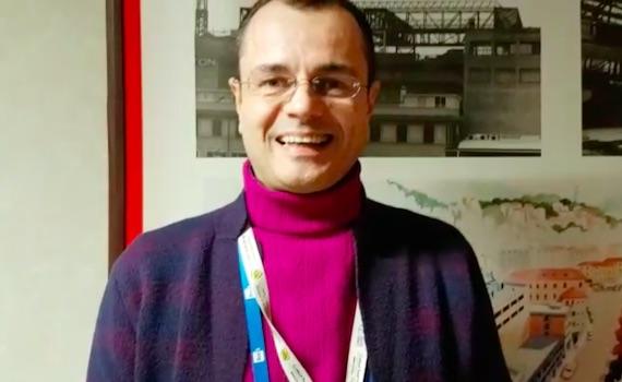 Sanremo – Paolo Giordano: I miei favoriti sono Mannoia ed Elodie. A Ermal Meta la critica
