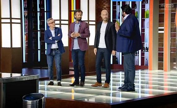 Ascolti Tv 16 febbraio digital e pay: MasterChef al top senza Sanremo. Roma-Villareal dopo Rai 1 e Canale5