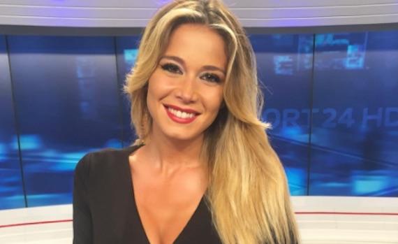 Anteprima TvZoom: Diletta Leotta al Festival di Sanremo