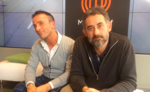 Video – Michele e Gabriele, eliminati da MasterChef: Inaccettabili gli attacchi a Gloria