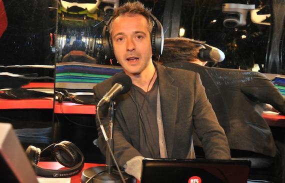 Pierluigi Diaco: Vi racconto i miei primi 25 anni di radio
