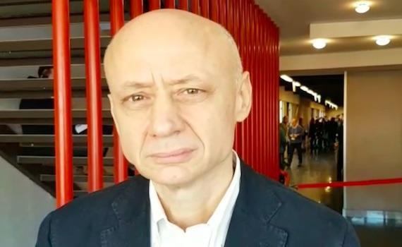 Video – Andrea Spinelli, presidente giuria Sala Stampa: Un Festival troppo lungo