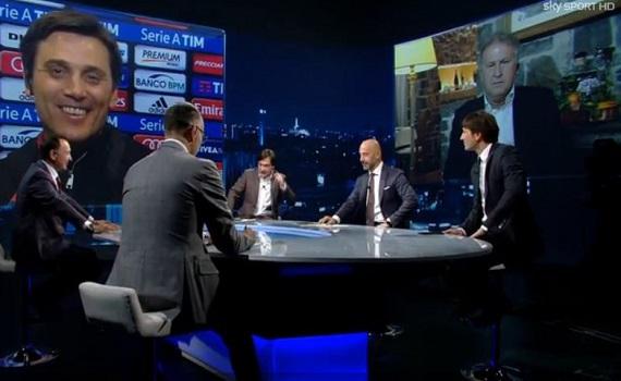 Ascolti Tv 19 febbraio digital e pay: Sky Calcio Club 2,3% con Zico. Iris batte Rai Movie