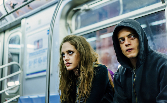 Mr Robot, parla Carly Chaikin: La seconda stagione è pazzesca