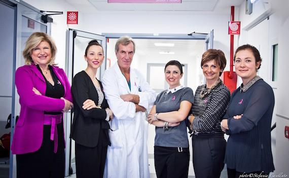 Kemioamiche: la lotta contro il cancro raccontata su Real Time