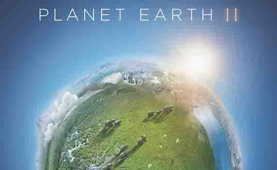 Rete 4: arriva Planet Earth 2 e il mondo non sembrerà più lo stesso