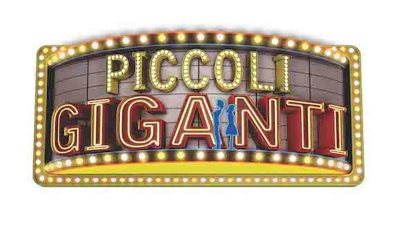 """""""Piccoli Giganti"""" arriva su Real Time"""