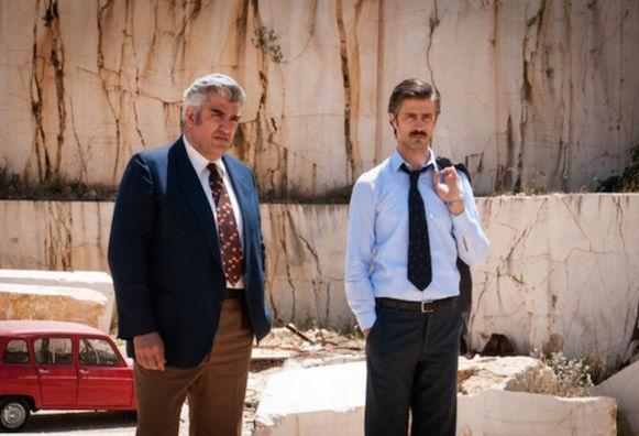 Video – Kim Rossi Stuart: Ecco il mio Maltese solo e tormentato