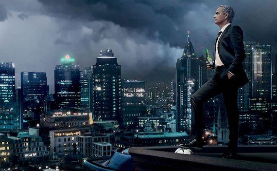 Spot tv: José Mourinho per Heineken, tra epica e ironia