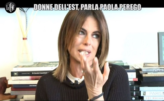 Giuliana De Sio, Paola Perego, Fedez e gli altri: è una Tv tutta da piangere