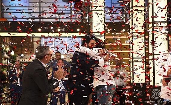 Ascolti Tv 9 marzo digital e pay: MasterChef boom 6,5%, Lione-Roma 8,5% su Tv8 e 2,64% Sky