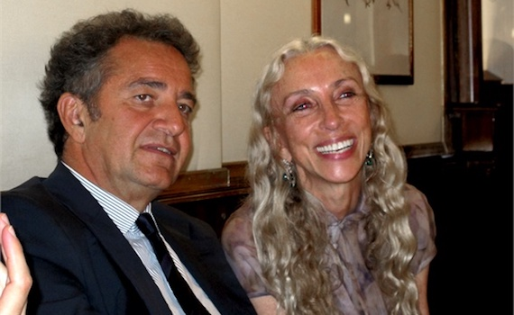 Anteprima TvZoom – Valsecchi prepara una fiction su Franca Sozzani
