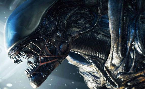 Alien Legacy: un ciclo su Rai 4 per celebrare la creazione di Ridley Scott