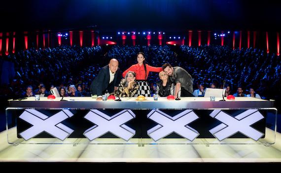Italia's Got Talent: questa sera la finale su Tv8