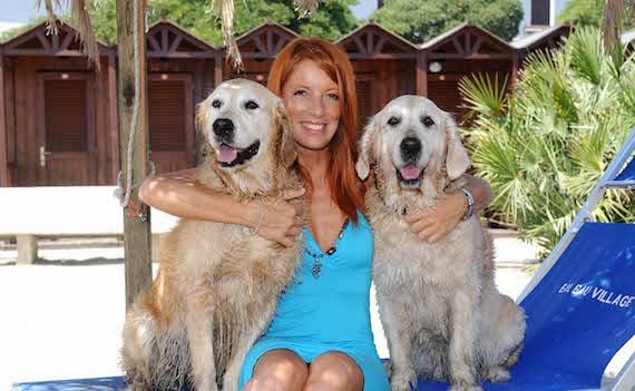 Dalla parte degli animali, il ritorno in tv di Michela Brambilla
