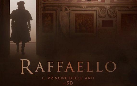 Il docufilm di Sky su Raffaello ritorna al cinema