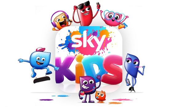 Sky Kids, un week end di eventi a Milano