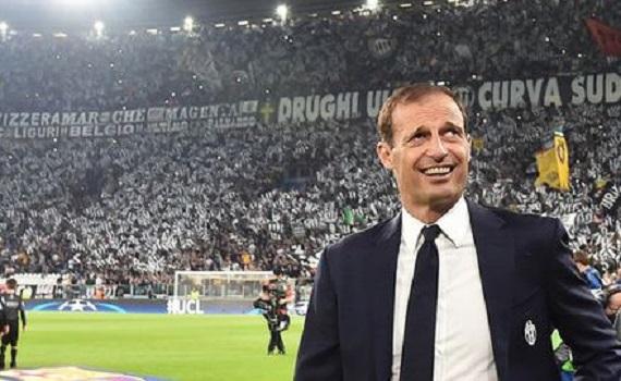 Monaco-Juventus: la semifinale in chiaro su Canale 5
