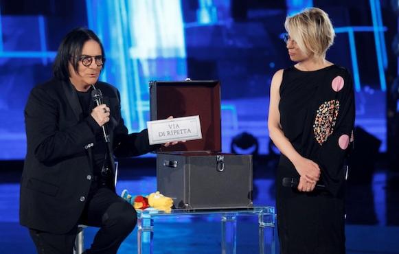 Ascolti Tv 29 aprile vince Amici di Maria De Filippi con il 22,77%