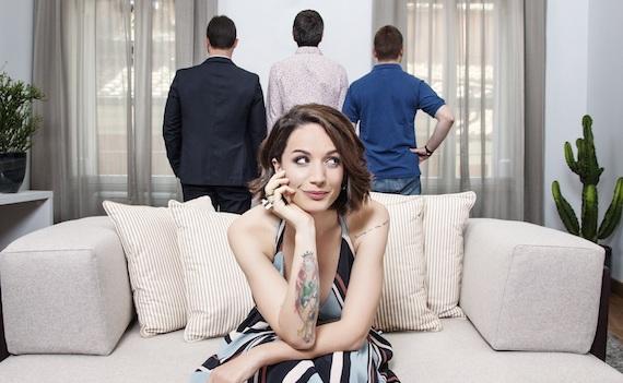 Parla con lei: i casting per partecipare alla nuova stagione