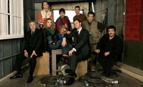 Il Foglio vuole una Rai come Boris, serie tv voluta da Salini in Fox