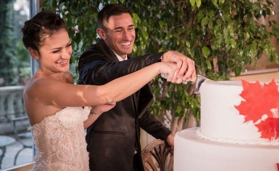 Matrimonio In Vista : Ascolti tv aprile digital e pay matrimonio a prima