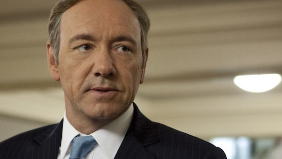 Netflix: il caso Kevin Spacey causa un altro stop a House of Cards