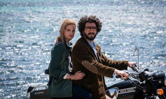 Video – Rike Schmid e Francesco Scianna: Maltese è un progetto importante