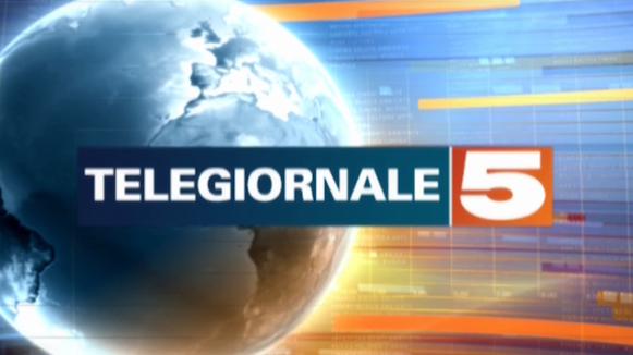 Tg5 verso Milano. Giornalisti e tecnici tutti in sciopero