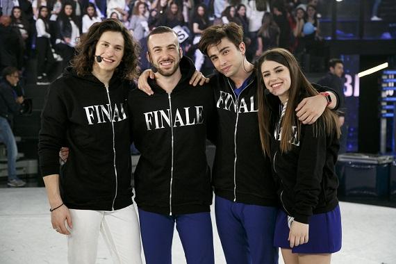Amici 16 Diretta Finale 27 maggio: vincitore tra cantanti e ballerini