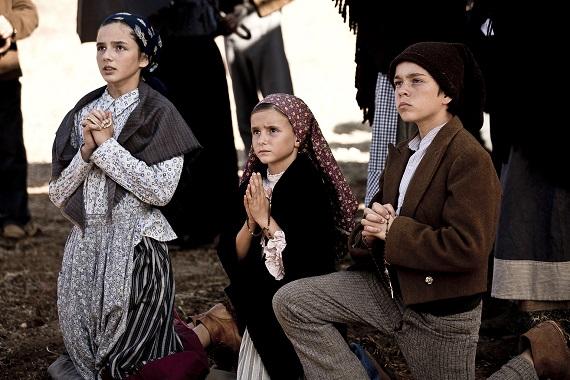 Fatima: Canale 5 presenta in prima tv un film-evento inedito