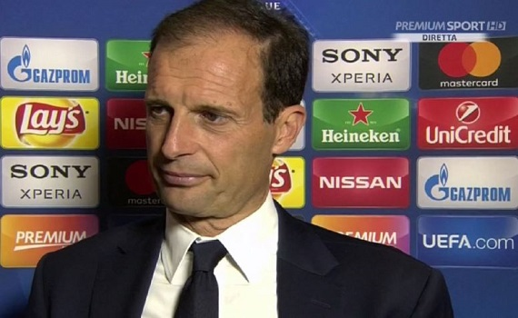 Champions League: niente Juve in chiaro durante i gironi, spazio a Napoli e Roma