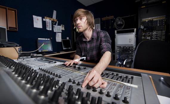Lavorare in tv – Come diventare tecnico del suono