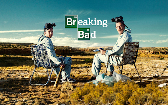 Realtà virtuale: parte dal sequel di Breaking Bad la Tv del futuro