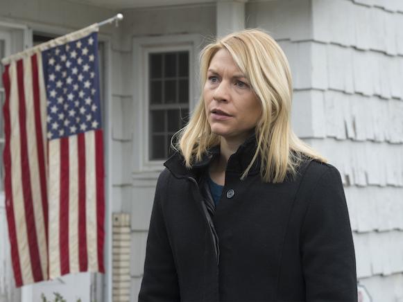 Homeland, da stasera su Fox al via l'ultimo capitolo della serie sull'intelligence americana