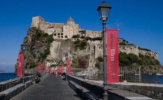 Sky all'Ischia Film Festival: una settimana di documentari e serie Tv
