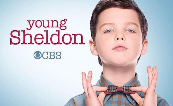 Dal giovane Sheldon a Stranger Things: il caldo autunno delle serie Tv