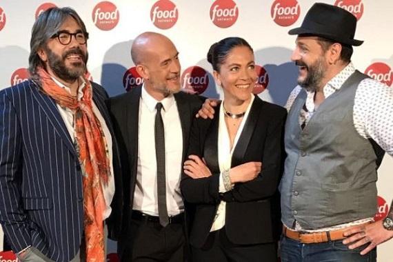 Chopped Italia su Food Network: la sfida tra innovazione e tradizione