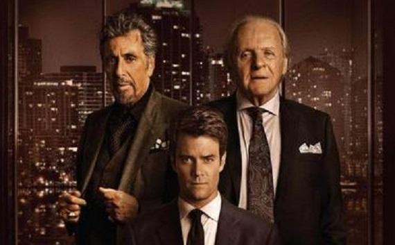 Ascolti Tv 19 giugno digital e pay: CineSky 2,9% e vola Conspiracy. Hobbit saga boom su Tv8