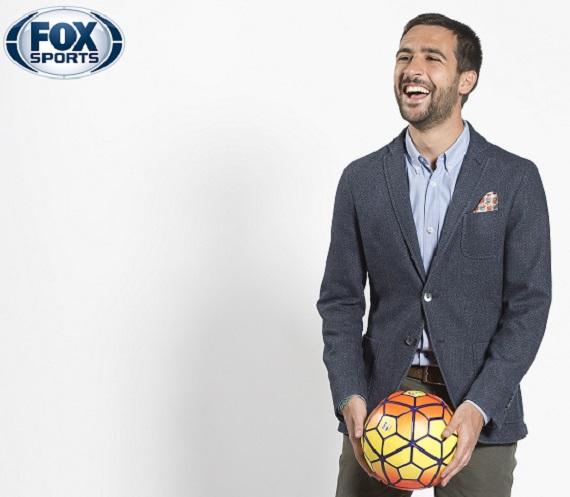 Emanuele Corazzi, FoxSports: Ritmo e contemporaneità, così raccontiamo lo sport