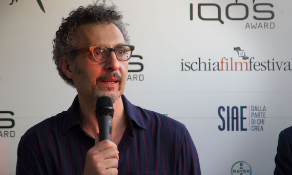 Video – John Turturro: Sto lavorando a un progetto su Eduardo De Filippo