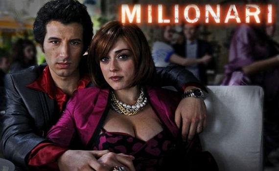 Ascolti Tv 13 giugno digital e pay: CineSky 2,3% con Milionari e The Last Song. RaiMovie 2,2%, Iris 2,1%