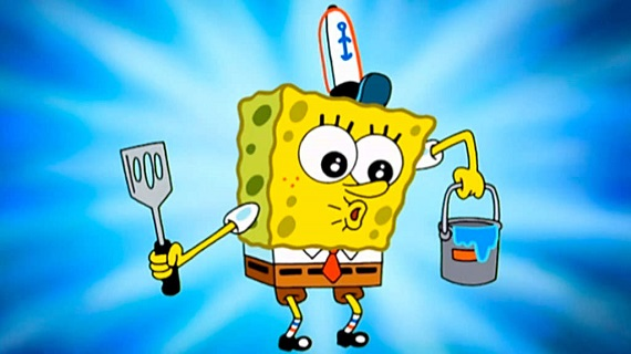 Da Spongebob a ToonMarty: tutta l'estate targata Nickelodeon
