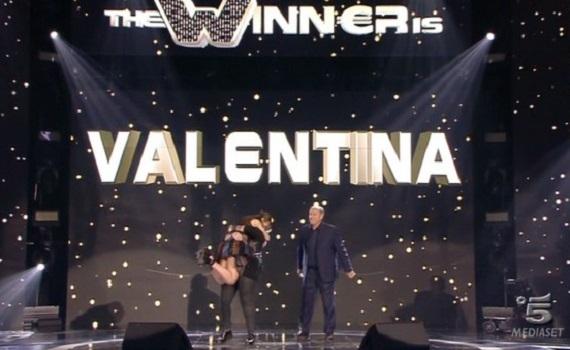 Ascolti Tv analisi 22 giugno: The Winner is… Tutto può succedere. Ma Scotti al 25% in chiusura. Santoro mai al 6%