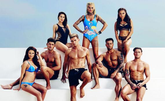 MTV: al via la sesta stagione di Ex On The Beach