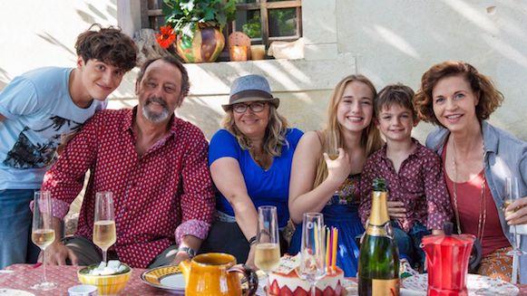 Ascolti Tv 7 luglio, vince Un'estate in Provenza con il 14,19%